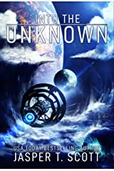 Into the Unknown (A Standalone Mystery Thriller) (Scott Standalones Book 2) Kindle Edition