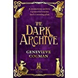 The Dark Archive (The Invisible Library series Book 7) (English Edition)