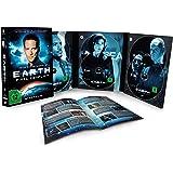 Gene Roddenberry's Earth: Final Conflict - Staffel 2 (6-DVD Digipak auf 1000ST. limitiert) [Limited Edition]