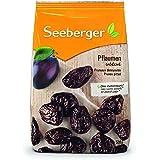 Seeberger Pflaumen entsteint, 8er Pack (8 x 500 g Packung)