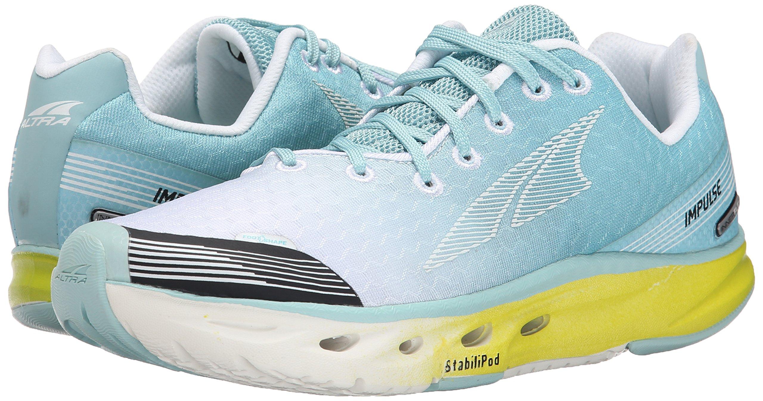91RbhutR2CL - Altra Women's Impulse Running Shoe