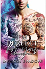 I'm Perfect For You: Edward's Voice Formato Kindle