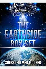 The Earthside Box Set (The Earthside Trilogy) Kindle Edition