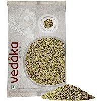 Amazon Brand - Vedaka Fennel Seeds (Saunf), 200g (Pack of 1)