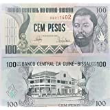NOVELTY COLLECTIONS-1 Currency Notes from Guinea Bissau