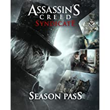Assassin's Creed Syndicate - Season Pass [PC Code - Uplay]