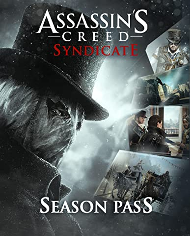 Assassin's Creed Syndicate - Season Pass [Code Jeu PC - Uplay]
