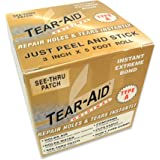 Tear Aid Tape Type A - 5 voetrol by Tear Aid Type A - 5 voetrol