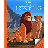DBW: THE LION KING: (Storytime Collection Disney)