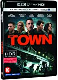 The Town [4K Ultra HD + Blu-ray + Digital UltraViolet]