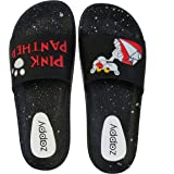 Zappy Women's Slippers | Flip Flop | Slides