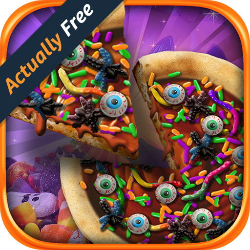 a Make & Bake – Kids Dessert Cooking Food Maker Restaurant FREE Game (Halloween-icing Für Cupcakes)