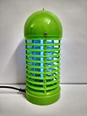 Electronic Mosquito Killer - 220V, 2 Watts (Better and Powerful Than Mosquito Bats)