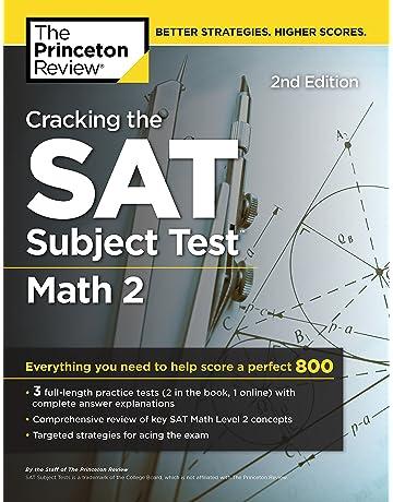 SAT Exam Books Online in India : Buy Books for SAT Exam Preparation