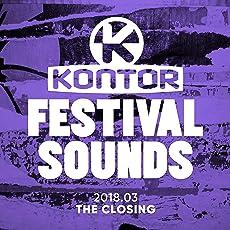 Kontor Festival Sounds 2018.03 - The Closing
