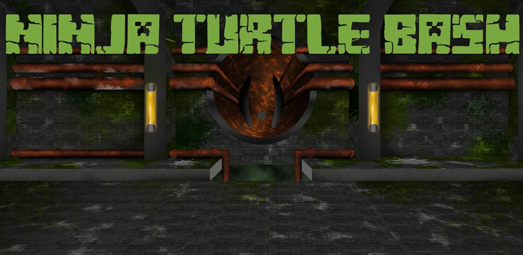 Image of Ninja Turtle Bash
