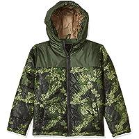 Cherokee by Unlimited Boy's Regular fit Jacket