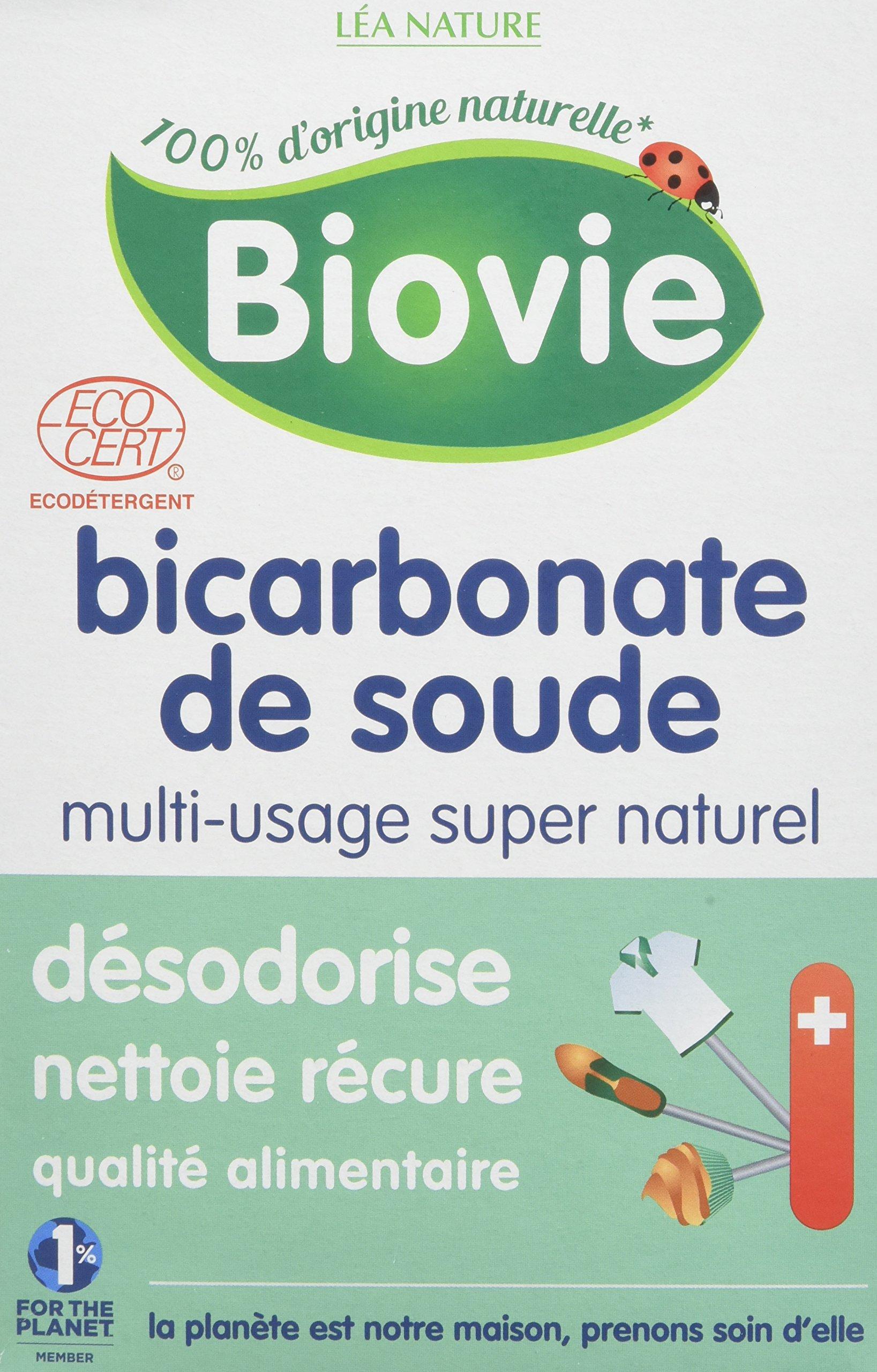 recensioni di bicarbonato di sodio