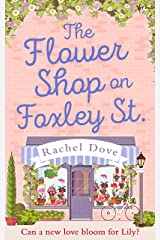 The Flower Shop on Foxley Street Kindle Edition