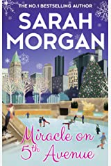 Miracle On 5th Avenue (From Manhattan with Love, Book 3) Kindle Edition