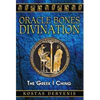 Oracle Bones Divination: The Greek I Ching (English Edition)