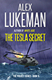 The Tesla Secret (The Project Book 5) (English Edition)