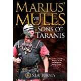 Marius' Mules VIII: Sons of Taranis (English Edition)
