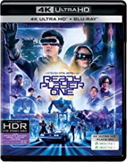 Ready Player One (4K UHD & HD)