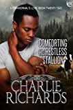 Comforting his Restless Stallion (A Paranormal's Love Book 22) (English Edition)