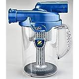 Zodiac Piège à Feuilles à Aspiration Cyclonique, Pour Robots Nettoyeurs de Piscine Hydrauliques, Bleu, W37110