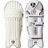 SG test rh batting legguard, Adult