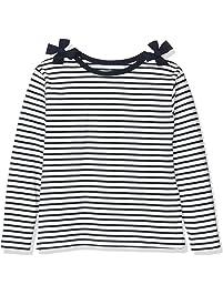 Zippy Longsleeve, Camiseta de Manga Larga para Niñas
