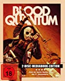 Blood Quantum - Mediabook (+ DVD) [Blu-ray]