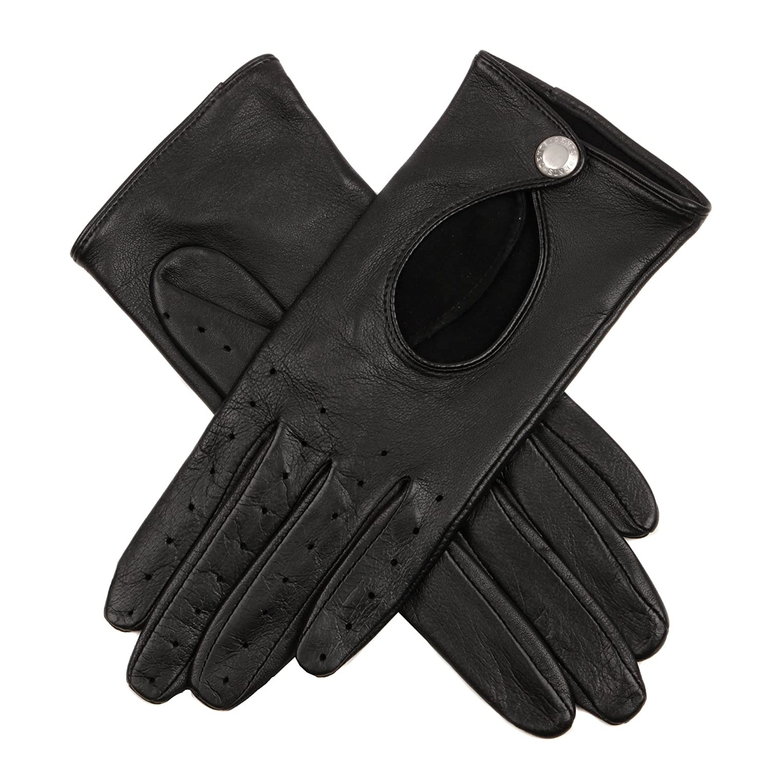 Ladies leather driving gloves australia - Dents Women S 7 3008 Gloves Red Berry Small Manufacturer Size 6 5 Amazon Co Uk Clothing