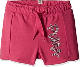 Puma Girls' Sports Shorts