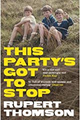 This Party's Got To Stop Paperback