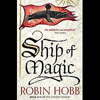 Ship of Magic (The Liveship Traders, Book 1) (English Edition)