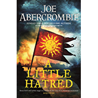 A Little Hatred: Book One (The Age of Madness) (English Edition)