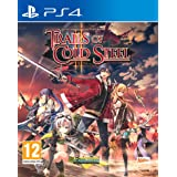 The Legend Of Heroes: Trails Of Cold Steel Ii Ps4- Playstation 4