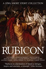Rubicon: A HWA Short Story Collection Kindle Edition