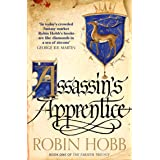 Assassin's Apprentice: Beloved by fans, read this classic Sunday Times bestselling work of epic fantasy (The Farseer Trilogy,