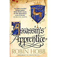 Assassin's Apprentice: Beloved by fans, read this classic Sunday Times bestselling work of epic fantasy (The Farseer…
