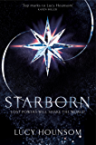 Starborn (The Worldmaker Trilogy Book 1)
