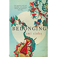 Belonging (English Edition)