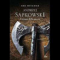 Il tempo della guerra: The Witcher 4