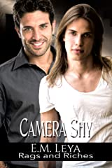 Camera Shy (Rags and Riches Book 5) Kindle Edition