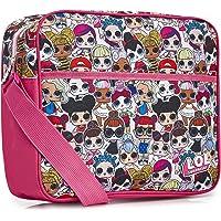 L.O.L Surprise! Umhängetasche, Lol Puppe Schultertasche, Mädchen Handtasche mit Schultergurt, Jugendliche Rosa…