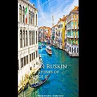 The Stones of Venice II (English Edition)