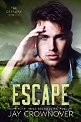 Escape (The Getaway Series Book 3) Kindle Edition