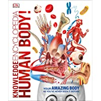 Knowledge Encyclopedia Human Body! (Knowledge Encyclopedias)
